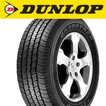 dunlop/邓禄普 轮胎 265/65r17