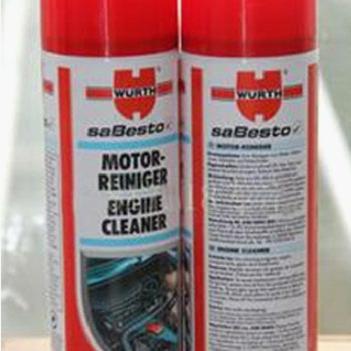 发动机外清洁 伍尔特 不含线路清洁