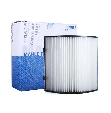 空调滤更换 马勒 活性炭滤芯
