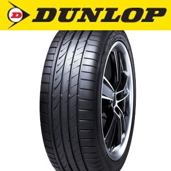 轮胎更换 邓禄普 SP SPORT MAXX TT 225/60R17 * 防爆