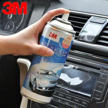 3M 泡沫清洗 常规清洁 五座及以下轿车