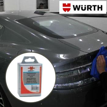 车身镀膜 伍尔特 纳米镀膜 不含护理 抛光镀膜 商务车