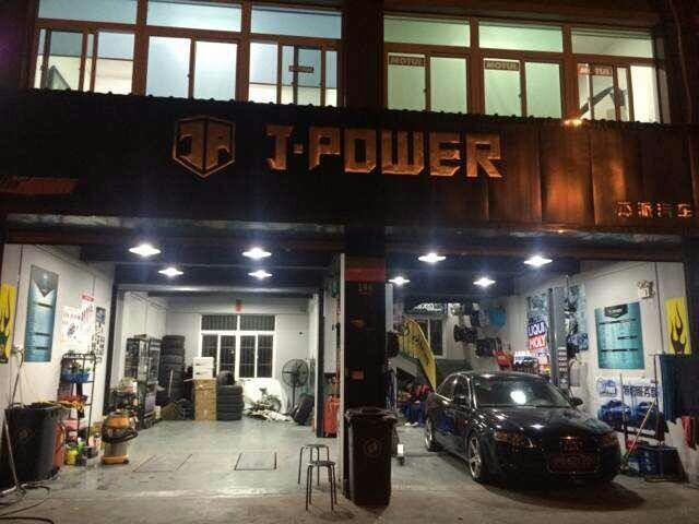 J·POWER杰派汽车