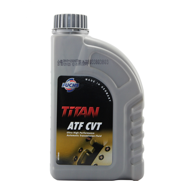 变速箱油更换 福斯 AFT CVT 自动 1L