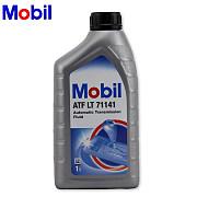变速箱油更换 美孚 自动
