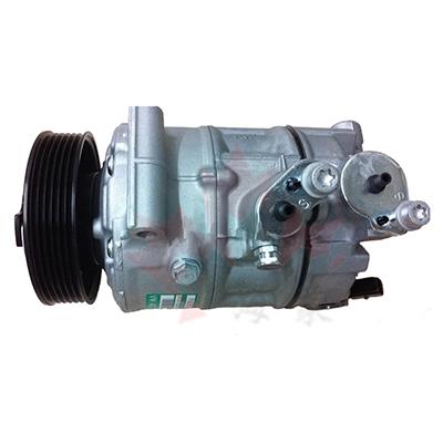 空调压缩机更换 三电贝洱