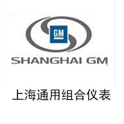 组合仪表更换 上海通用