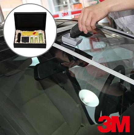 3M  商务车 全车玻璃镀膜