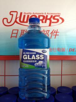 加玻璃水 SOFT 99 日田