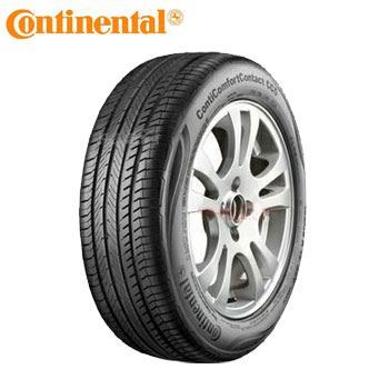 轮胎更换 马牌 ContiComfortContact CC5 185/60R14 82H