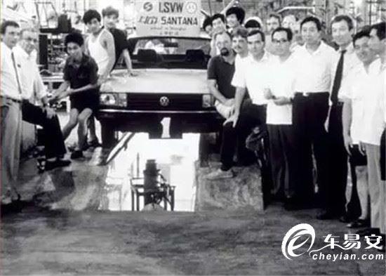 上海车展30年,时间和车模都去哪儿了?